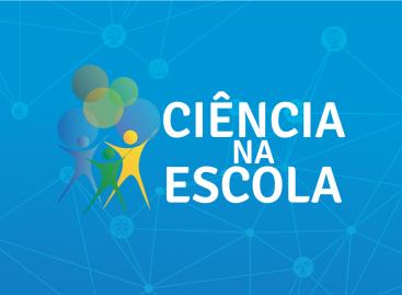 Programa Ciência na Escola recebe inscrições ao edital de R$ 100 milhões para seleção de entidades