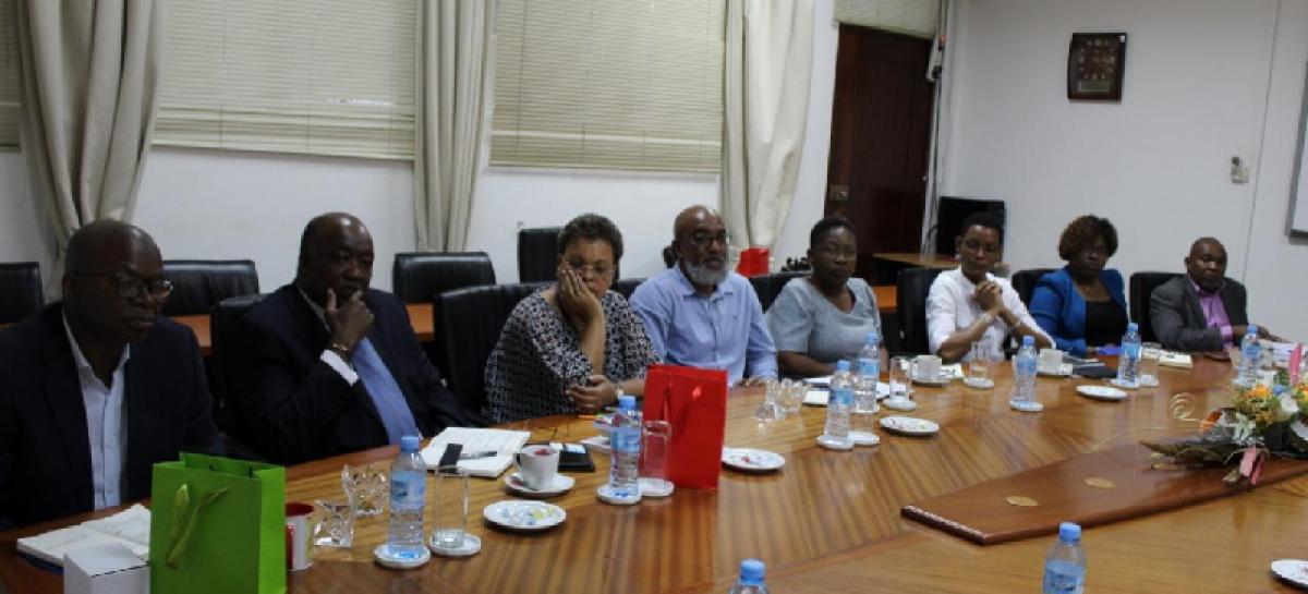 Docentes dos Estudos Africanos finalizam trabalho de campo em Moçambique