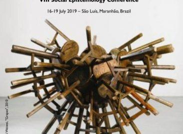 I Simpósio de Lógica e Filosofia Analítica & VIII Conferência de Epistemologia Social será realizado em julho