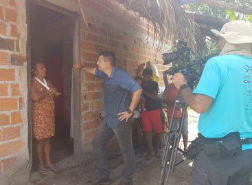 Sisteminha Embrapa é tema de reportagem do Globo Rural