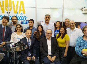 Pesquisas apoiadas pelo Governo do Maranhão são apresentadas na SBPC