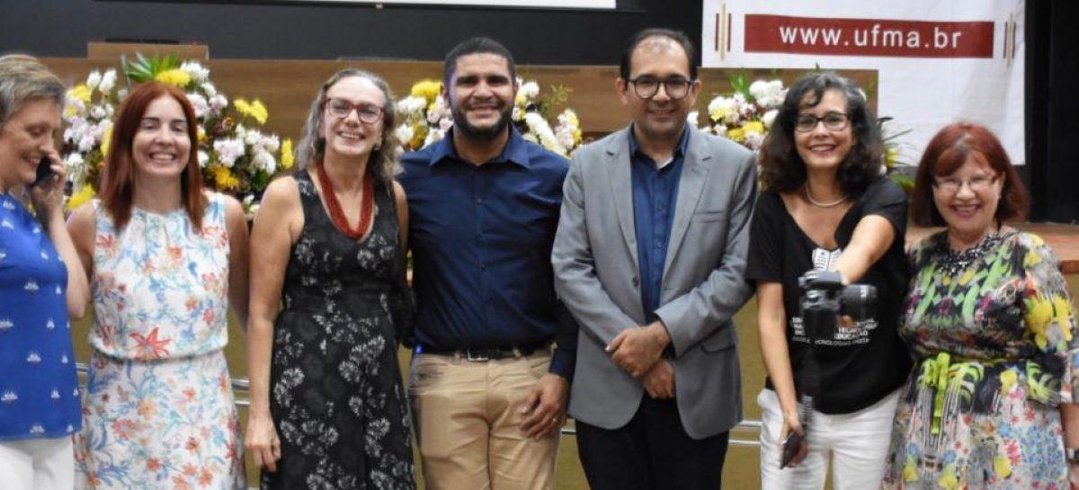 Público prestigia encerramento de Simpósios de Tecnologias Digitais na Educação na UFMA