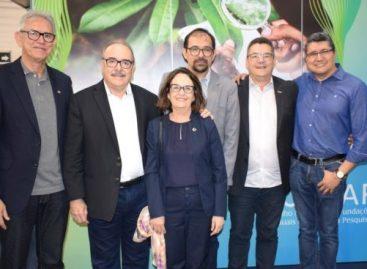 Confap participa da 71ª Reunião Anual da SBPC, em Mato Grosso do Sul