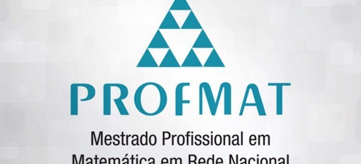 Mestrado Profissional em Matemática publica edital oferecendo 25 vagas para UEMA