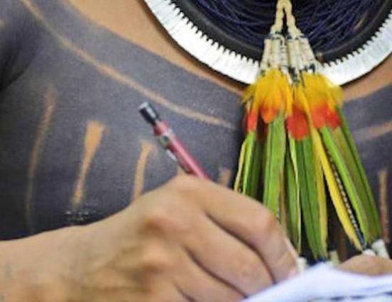 UFSCar promove o Vestibular Indígena 2020