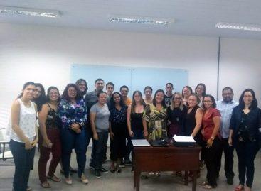 UEMA no I Simpósio Internacional e IV Simpósio Nacional de Tecnologias  Digitais na Educação – IV SNTDE 2019