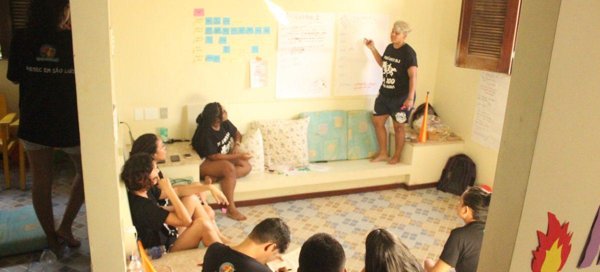 AIESEC abre inscrições em São Luís para jovens interessados em participar da organização