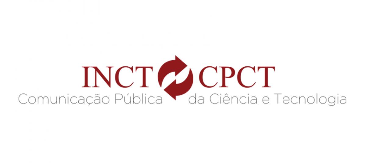 Conheça o site do INCT de Comunicação Pública da Ciência e Tecnologia