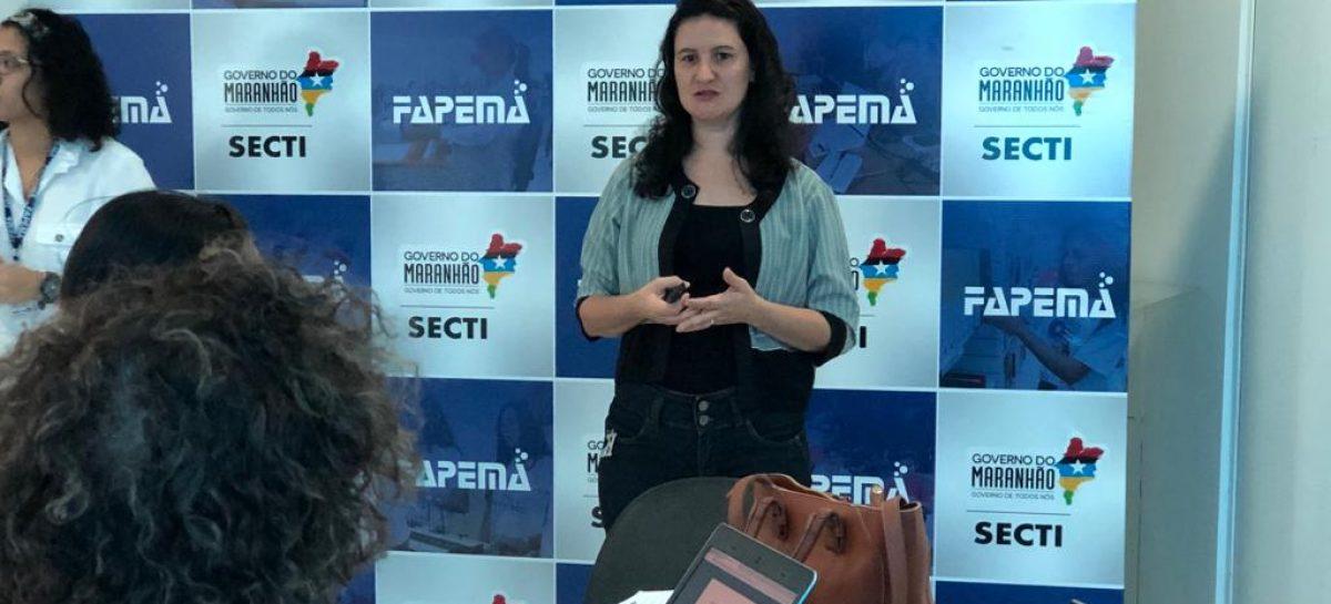 FAPEMA avalia propostas submetidas ao edital Juventude com Ciência