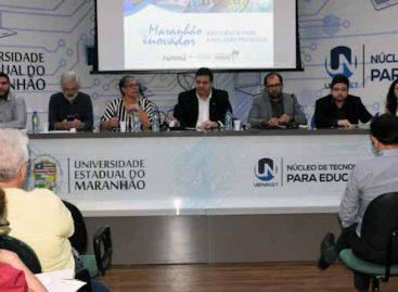 Fapema promove diálogos com pesquisadores do estado
