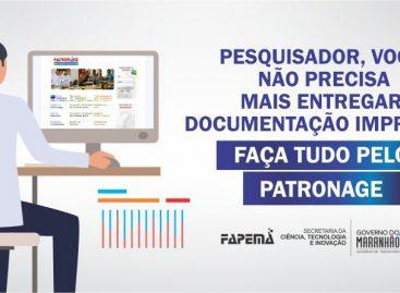 Novos procedimentos para entrega de documentação na FAPEMA