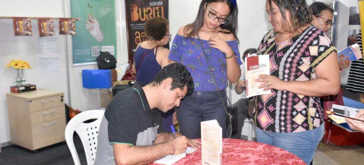 Evoé! lança ensaios sobre José Chagas e Nauro Machado