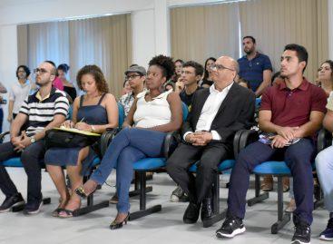 FAPEMA promove cerimônia para assinatura de termos de outorga do Edital Juventude com Ciência