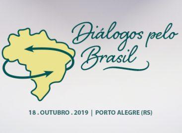 DIÁLOGOS PELO BRASIL | PORTO ALEGRE