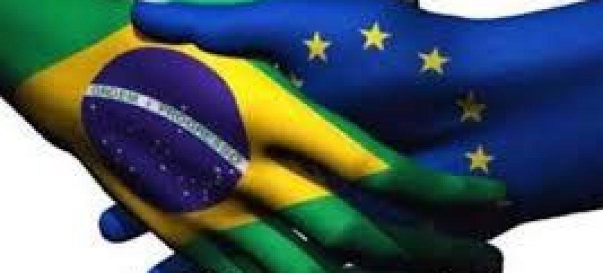 Entidades realizam evento voltado à cooperação entre Brasil e União Europeia