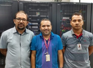 FAPEMA adere à Rede Nacional de Ensino e Pesquisa