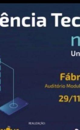 O Inova Maranhão realizará a oficina 'Transferência Tecnológica na Prática'