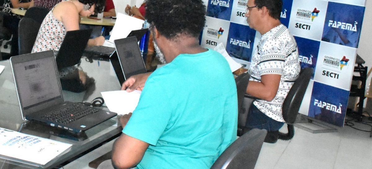 FAPEMA analisa propostas de projetos culturais