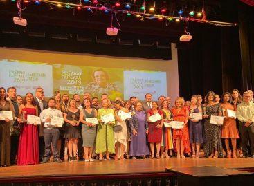 Fundação realiza a 15ª cerimônia do Prêmio FAPEMA