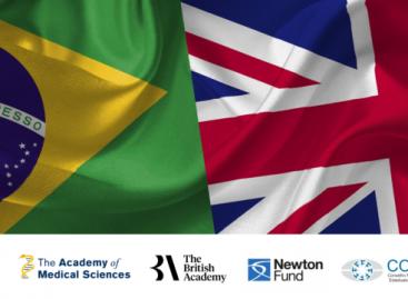 Confap e UK Academies abrem oportunidades para mobilidade de pesquisadores brasileiros ao Reino Unido (2020-2021)
