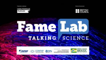 FameLab Brasil chega à sua quarta edição