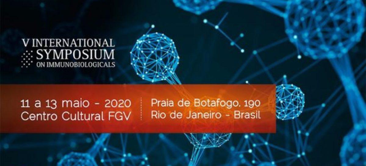 Inscrições abertas para o V International Symposium on Immunobiologicals (ISI)