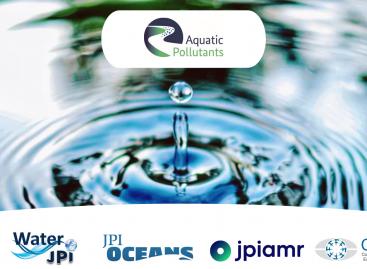 Confap em parceria com a União Europeia disponibiliza a Chamada Aquatic Pollutants 2020
