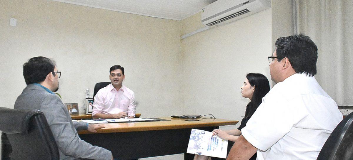 Fapema incentiva pesquisas sobre o Centro Histórico de São Luís