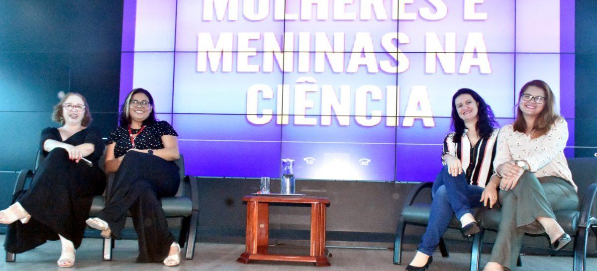 Mulheres têm maior participação em pesquisas apoiadas pela Fapema