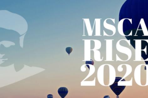 Disponível Chamada CONFAP – MSCA RISE 2020 para mobilidade internacional de pesquisadores
