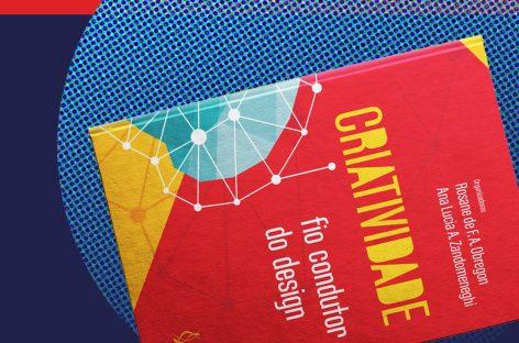 Criatividade e Design: pesquisadores lançam livro com apoio da Fapema