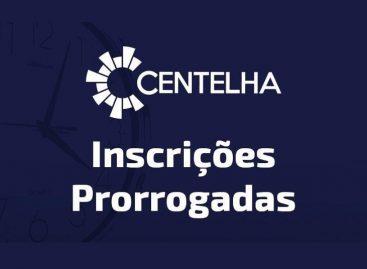 Prorrogadas, até o dia 24 de abril, inscrições ao Edital Centelha