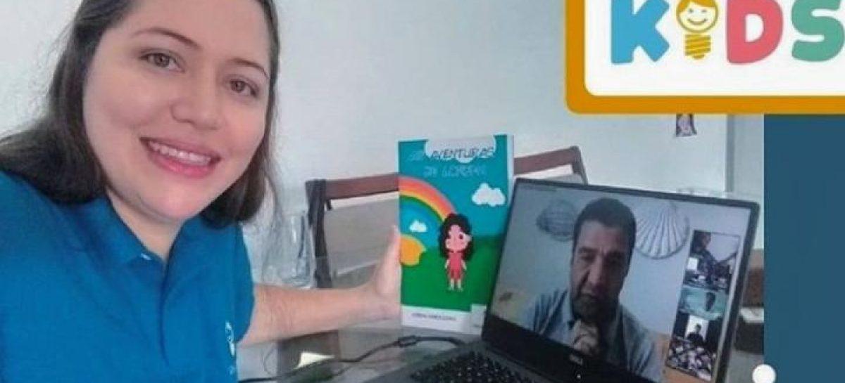 Startup apoiada pela Fapema conquista aporte do maior investidor anjo do país