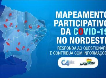 Fundações de apoio à pesquisa do Nordeste mapeiam trabalhos científicos sobre COVID-19 na região