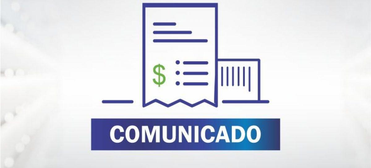 Recebimento de auxílio emergencial não acarreta suspensão de bolsa da FAPEMA