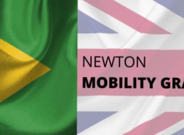 Chamada Newton Mobility Grants 2020 para mobilidade de pesquisadores brasileiros ao Reino Unido