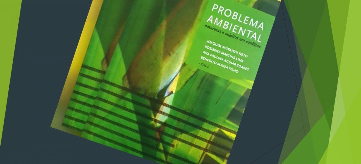 Conflito socioambiental: livro financiado pela FAPEMA aborda o tema com olhar interdisciplinar