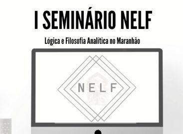 I Seminário do NELF on-line acontece de 06 a 15 de julho com o apoio da FAPEMA