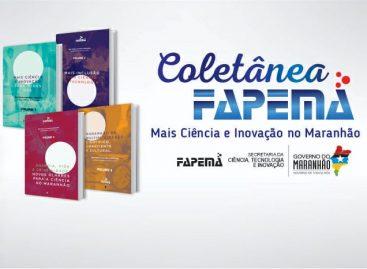 FAPEMA lança coletânea de livros digitais com pesquisas realizadas no Maranhão