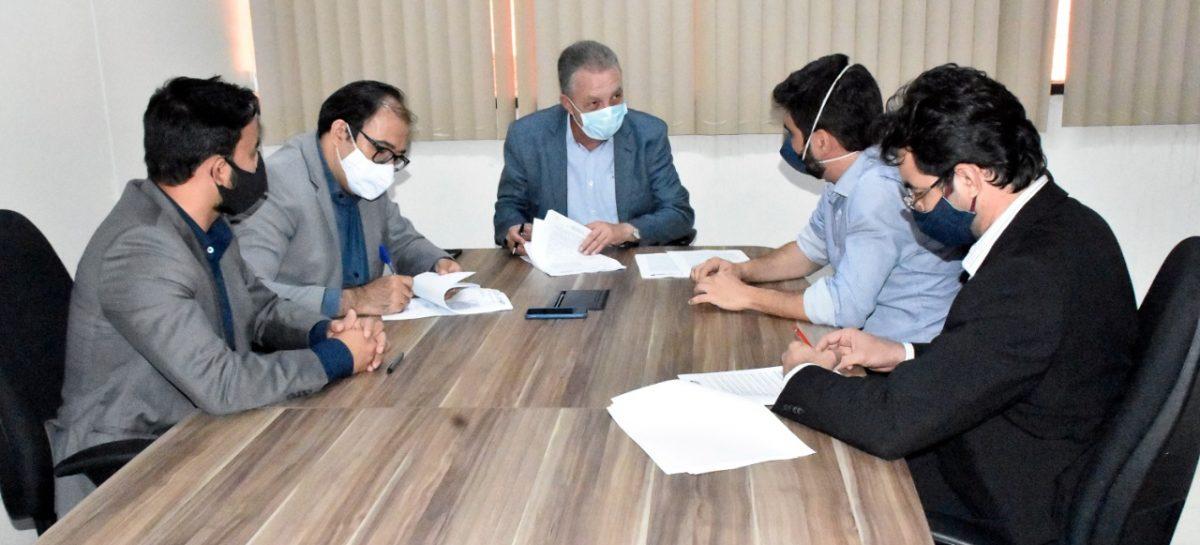 2ª Edição do Projeto Ignácio Rangel vai ampliar o desenvolvimento de estudos e pesquisas no Maranhão