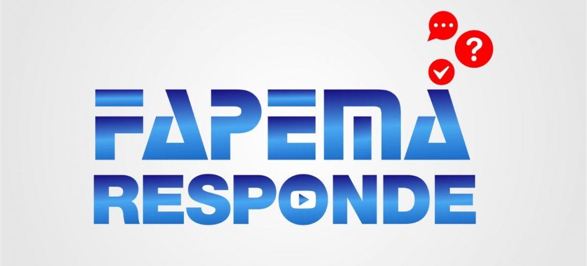 Fapema Responde