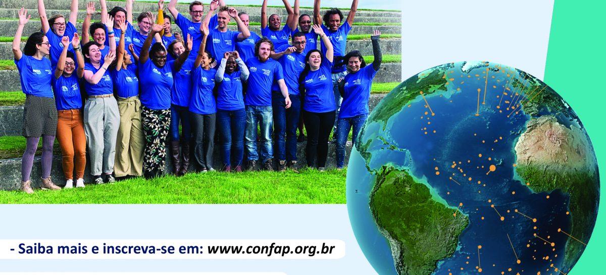 Projeto Internacional em prol do Oceano Atlântico está em busca de Jovens Embaixadores Brasileiros