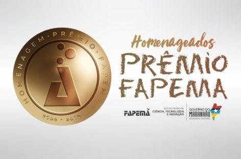 Fapema promove nesta sexta-feira (04) homenagem a pesquisadores maranhenses