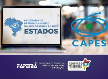 Edital PDPG: quatro projetos da FAPEMA contemplados no resultado preliminar