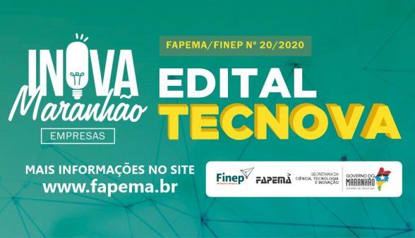 FAPEMA abre edital para financiamento de projetos inovadores