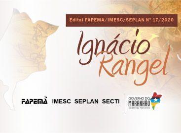 Prazo para submissão de propostas ao edital Ignácio Rangel encerra na sexta-feira (18)