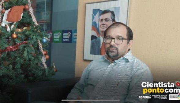 Presidente da FAPEMA André Santos fala da atuação da Fundação em 2020 e perspectivas para 2021
