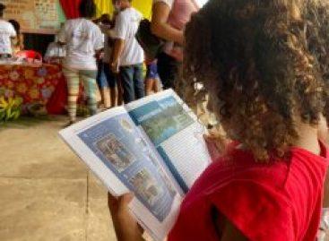 Pesquisadores do IFMA lançam cartilha sobre comunidades quilombolas de Bequimão