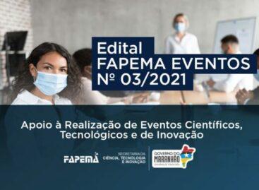 Fapema lança edital de apoio à realização de eventos científicos, tecnológicos e de inovação