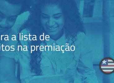 EGMA divulga lista de inscritos no Prêmio Servidor Pesquisador